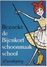 Anoniem,  -  Bijenkorf Schoon - Postkaart -  A5318-1