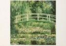 Claude Monet (1840-1926) - C.Monet/Le nympheas blancs/PMM - Postkaart - A5536-1
