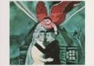 Marc Chagall (1887-1985)  -  M.Chagall/Le Mariage/TGM - Postkaart -  A5570-1