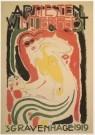 Jan Sluijters (1881-1957)  -  J.Sluijters/winterfeest/HGA - Postkaart -  A5608-1