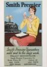 Anoniem,  -  Anoniem/Smith premier/HGA - Postkaart -  A5615-1