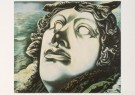 Charlie Toorop (1891-1955)  -  Medusa kiest zee, Medusa Takes to the Sea - Postkaart -  A5777-1