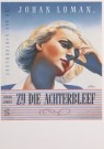 Hans Borrebach (1903-1991)  -  Borrebach / Zij die achterblijft / NLI - Postkaart -  A5804-1