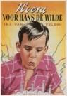 Hans Borrebach (1903-1991)  -  Borrebach/Hoera voor Hans/NLI - Postkaart -  A5809-1