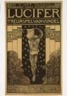 R.N.Roland Holst (1868-1938)  -  Lucifer - Postkaart -  A5946-1