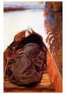 John Singer Sargent (1856-1925 -  Autumn on the River, 1889 - Postkaart -  A60688-1