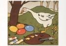 Jan Lavies (1902-2005)  -  Omslag kleurboek - Postkaart -  A6144-1