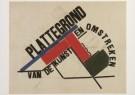 Hendrik Nic.Werkman (1882-1945 -  H.N.Werkman/The Next Call/GrM - Postkaart -  A6182-1