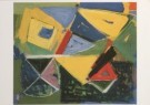 Svavar Gudnason (1909-1988)  -  S.Gudnason/Composition/CMA - Postkaart -  A6268-1