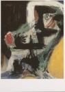 Asger Jorn  (1914-1973)  -  Asger Jorn/Morkeraed/CMA - Postkaart -  A6269-1