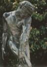 Auguste Rodin (1840-1917)  -  A.Rodin/Grande Ombre/MR - Postkaart -  A6287-1