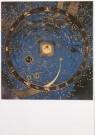 Franz von Stuck (1863-1928)  -  F.v.Stuck/Starry Sky Villa St. - Postkaart -  A6304-1