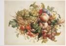 Herman Henstenburgh (1680-1726 -  H.Henstenburgh/Tros vrucht/AHM - Postkaart -  A6400-1
