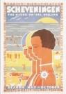 Louis C. Kalff (1897-1976)  -  Affiche voor Zeebad scheveningen, 1930 - Postkaart -  A6431-1