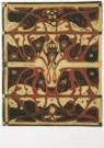 C.A. Lion Cachet (1864-1945)  -  L.Cachet/Boekbl,Wilhelnina/KHA - Postkaart -  A6447-1