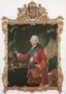 Guillaume de Spinny (1721-1785 -  G.Spinny/Pr.Willem 5/HON - Postkaart -  A6455-1