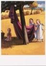 Jan Knap (1949)  -  J.Knap/Zonder titel/CMU - Postkaart -  A6512-1