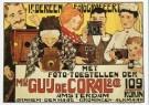 J.G.van Caspel (1870-1926)  -  Affiche,fotohandel - Postkaart -  A6514-1