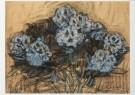 Piet Mondriaan (1872-1944)  -  Rhodondendron - Postkaart -  A6587-1