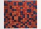 Piet Mondriaan (1872-1944)  -  Comp.dambord,don - Postkaart -  A6596-1