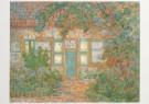 Mondriaan (1872-1944)Mondrian  -  Mondriaan/Boerenwoning    /HGM - Postkaart -  A6728-1
