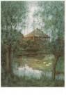 Piet Mondriaan (1872-1944)  -  Hooimijt - Postkaart -  A6731-1