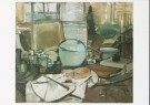 Mondriaan (1872-1944)Mondrian  -  Stilleven met gemberpot I, 1911-12 - Postkaart -  A6814-1