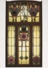 Andries Copier (1901-1991)  -  Glas in lood, haarlem - Postkaart -  A6827-1