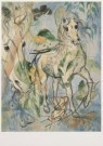 Francis Picabia (1879-1953)  -  Papillons - Postkaart -  A6922-1