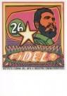 R. Martinez  -  Fidel - Postkaart -  A7089-1