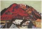 Jan Wiegers (1893-1959)  -  J. Wiegers/Corona dei pinci - Postkaart -  A7121-1