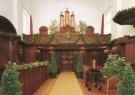 -  Kerstviering in de Kapel van Paleis Het Loo - Postkaart -  A7136-1