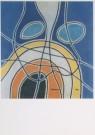 Jules Chapon (1914-2007)  -  Chapon, J./Tension/ JHM - Postkaart -  A7148-1