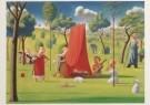 Jan Knap (1949)  -  J.Knap/Zonder titel       /GMH - Postkaart -  A7174-1