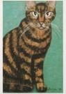 Dorinde van Oort (1946)  -  Dorinde van Oort/hfd.puclic re - Postkaart -  A7211-1