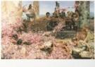 Sir L.Alma-Tadema(1836-1912)  -  De rozen van Heliogabalus, opus CCLXXXIII, 1888 - Postkaart -  A7297-1