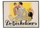 Jan Lavies (1902-2005)  -  De Beukelaer's Bisq - Postkaart -  A7561-1