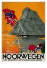 Jan Lavies (1902-2005)  -  Folder Omslag 1938 - Postkaart -  A7562-1