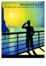 Jan Lavies (1902-2005)  -  Folder omslag 1938 - Postkaart -  A7564-1