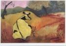 Milton Avery (1893-1965)  -  M.Avery/Burcolic Landsc/AKG - Postkaart -  A7604-1