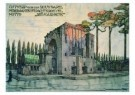 Michel de Klerk (1884-1923)  -  prvr. begraafpl - Postkaart -  A7614-1