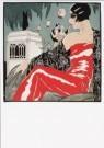 Jan Lavies (1902-2005)  -  Jan Lavies/Edison grammofoons - Postkaart -  A7633-1