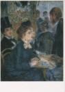 Pierre-Auguste Renoir (1841-19 -  Het cafe - The cafe - Postkaart -  A7657-1