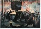 Maximilien Luce (1858-1941)  -  M. Luce/Ijzergieterij/KM - Postkaart -  A7682-1