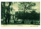 -  'Huize Kranenburgh' - Postkaart -  A7689-1