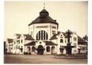 -  Post en telegraaf Medan Sumutra - Postkaart -  A7741-1