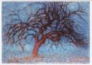 Mondriaan (1872-1944)Mondrian  -  De rode boom, 1908 - Postkaart -  A7758-1