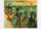 Raoul Dufy (1877-1953)  -  Gust of Wind, 1907 - Postkaart -  A7769-1