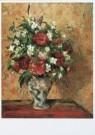 Camille Pissarro (1830-1903)  -  C.Pissarro/Vase of Flowers - Postkaart -  A7784-1