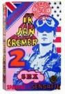 Jan Cremer (1940)  -  Omsl.'Ik J. Cremer'II - Postkaart -  A7973-1
